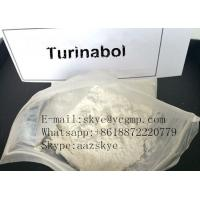 Wholesale Natural Anabolic Steroids Powde Turinabol 4-Chlorotestosterone Acetate or Clostebol Acetate CAS:855-19-6 from china suppliers