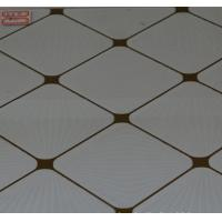 Wholesale 3~8mm Patterned Glass/Pattern Glass Used for Window, Furniture, from china suppliers