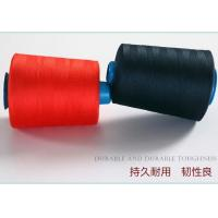 Wholesale 100% Durable Ring Spun Polyester Sewing Thread 40s/2 With Dyed Tubes For Garment Factory from china suppliers