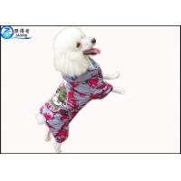 Wholesale Unique Dog Clothes Custom Design  / Fashion Dog Clothing Colorful Pets Products from china suppliers