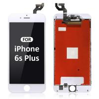 Wholesale Grade AAA Cracked Iphone Screen , Lcd Screen Broken Iphone Full Assembly from china suppliers