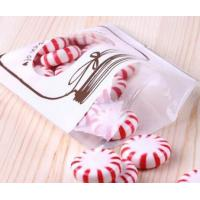 Wholesale Clear OPP Cute Cookie  Plastic Packaging Bread Bags wihtg Heat Seal from china suppliers