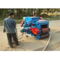 Wholesale High Capacity 9 - 18 T/H Wood Chipper Machine For Wood Shaving Plant from china suppliers