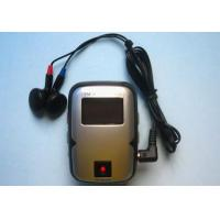 Wholesale Running Pedometer with radio from china suppliers