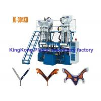 Wholesale PVC / EVA Flip Flop Sandals Upper Making Machine For PVC Beach Sandals Strap from china suppliers