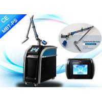 Wholesale 755nm 1064nm 532nm Picosecond Q Switch ND YAG Laser for Tattoo Removal & Pigment Removal from china suppliers