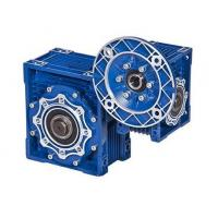 Wholesale Compact RVE Worm Gear Speed Reducer Gear Arrangement Gearbox from china suppliers