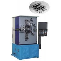 Wholesale Computer Spring Making Equipment 4 Axis Servo Motor With Color Monitor Display from china suppliers