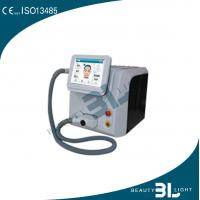 Wholesale Self - Locking Integrated Plug Laser Hair Removal Equipment 10Hz Repetition Frequency from china suppliers