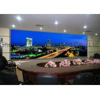 Wholesale High Definition SMD Customized Size P2.5 Indoor LED Video Walls Full Color Electronic Digital Billboard Front Service from china suppliers