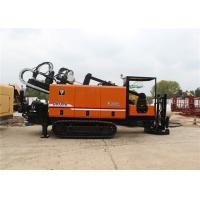 China Underground Horizontal Boring Machine For Sale with Trenchless Boring Tool on sale