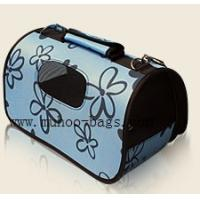 Wholesale pet bag, pet carrier MH-2029 from china suppliers
