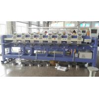 Wholesale Touchscreen / LCD Display Cap Embroidery Machine Easy Operattion from china suppliers