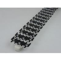 Wholesale Steel top flexible conveyor flat top chain from china suppliers