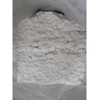 Wholesale White 200 Mesh Fe2O3 0.05% Quartz Ore Powder High SiO2 from china suppliers