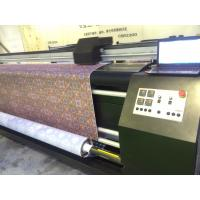 Wholesale 3.2M Digital Flag Printing Machine CSR 3200 / Double Head DX7 Printer from china suppliers