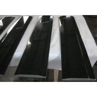 Wholesale Natural Shanxi Black Granite Thresholds (DX) from china suppliers
