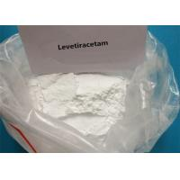 Wholesale 99% Pharmaceutical Intermediate Levetiracetam For Anti-epilepsy from china suppliers