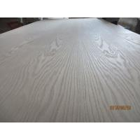 Wholesale American red oak  veneered plywood from china suppliers