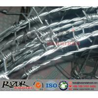 Wholesale Double Twisted Barbed Wire from china suppliers