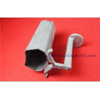 Wholesale Air-Blower Aluminium Die Casting Parts Chimney Fans Eight Cases from china suppliers