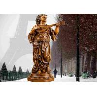 Wholesale Ancient Vivid Human Garden Scale Resin Figure Models Hand - Made Art Display from china suppliers