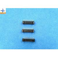 Wholesale single row vertical wafer connector right angle wire to board connectors with 2.00mm pitch from china suppliers