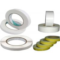 Wholesale High Bond Double Sided Tissue Tape Acrylic Adhesive White Release Paper from china suppliers