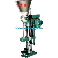 Wholesale Manual Type Wine Bottle Corking/Capping machinery from china suppliers