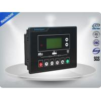 Wholesale Continuous Generator Paralleling Controller 80 Kw Prime Power Power Consumption <3W from china suppliers