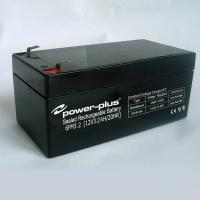Wholesale Discharge time is long rechargeable sealed lead acid battery 6FM3.2(12V 3.2AH/20HR) from china suppliers