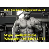 Wholesale Metribolone 965-93-5 Tren Anabolic Steroid yellow powder trenbolone steroid hormone from china suppliers