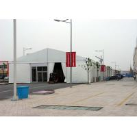 Quality Portable Aluminum Frame Outdoor Event Tent For Workshop / Trade Show Exhibition for sale