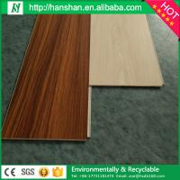 Wholesale price of vinyl flooring 5mm/6mm/7mm/8mm wood pvc flooring plank from china suppliers