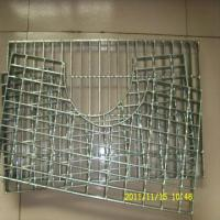 Buy cheap metal grating from wholesalers