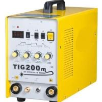 Wholesale HF DC MMA / TIG Welding Machine 50/60HZ With 2T/4T Down Slop Function from china suppliers