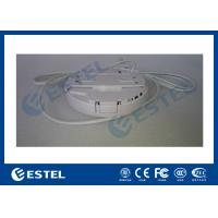 Wholesale Custom Environment Monitoring System Spot-Type Photoelectric Smoke Sensor Detector from china suppliers