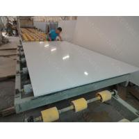Wholesale Artificial Marble Quartz Slabs 3000*1500mm from china suppliers