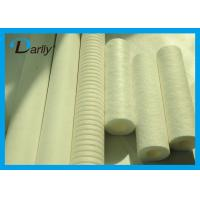 Wholesale Depth Filtration Melt Blown Cartridge Filters 3 Layers Filter Component For Water Treatment from china suppliers