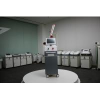 Wholesale Pico second Q switched nd yag laser skin machine Nevusof Ota / birth mark Removal from china suppliers