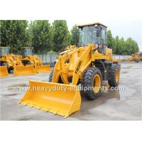 Wholesale SINOMTP Articulated Loader T933L With Long Arm Max Dumping Height 4500mm from china suppliers
