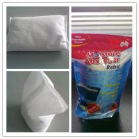 Quality Calcium Chloride,Dehumidifier Refill Bag for sale