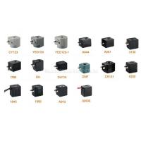 Wholesale Pneumatic Solenoid Valve Accessories , AC110V Solenoid Valve Coil For Pulse Jet Valve from china suppliers