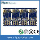Buy cheap Printed Circuit Mother Board SMT PCB Assembly for Mobiles , High Volume and Prototype from wholesalers
