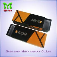 Wholesale Recyclable Paper Printed Handmade Sunglasses Packaging drawer gift box from china suppliers