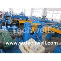 Wholesale 0.2-2.0X1250mm Slitting Cutting Machine  from china suppliers