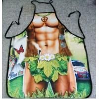 Wholesale Digital Printing Apron Human Muscle from china suppliers