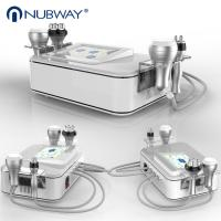 Buy cheap Ultrasonic Cavitation body shaping in big sale 2018 hottes Weight Loss Slimming Device Lipo Ultra Cavitation RF Machine from wholesalers