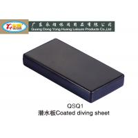 Wholesale 4.5KG Rectangle scuba lead weights , pvc coated dive lead block from china suppliers