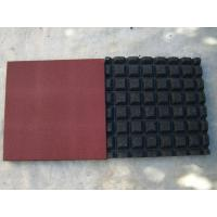 China rubber garage floor mat on sale